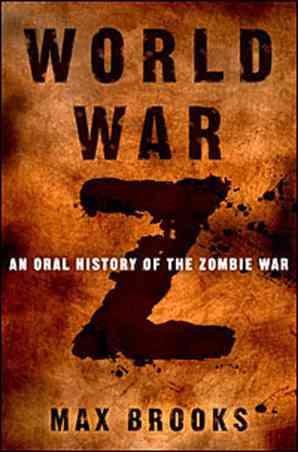 Novel World War Z